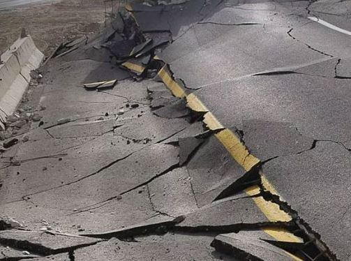 Bukola Saraki, FEMA react?to the recent earth tremors rocking Abuja