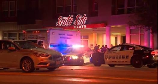 Dallas officer enters an apartment she mistakes for hers and fatally shoots the man inside