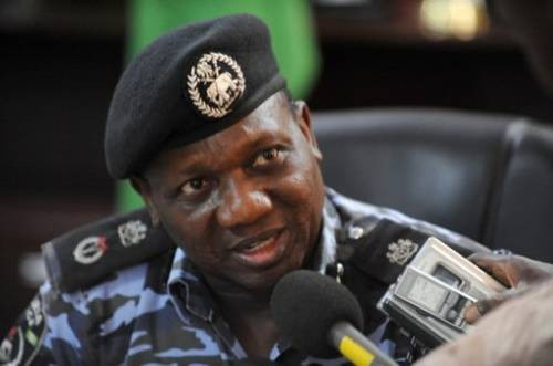 IGP disbands tactical squad over search of Edwin Clark?s house