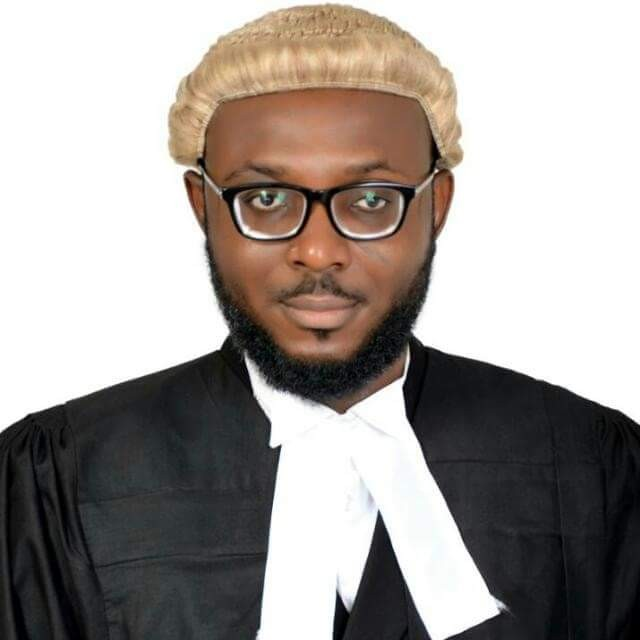 """All the girls that washed your smelling boxers, which one did you marry?"" - Nigerian lawyer blasts men shaming single women"