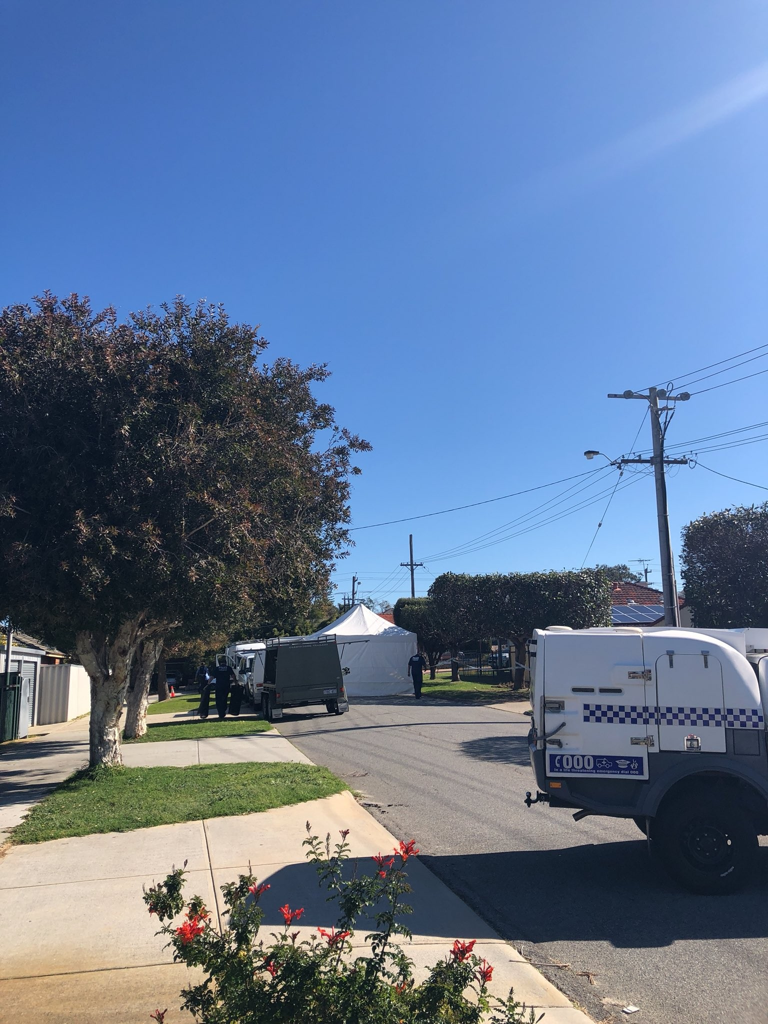 18-month old twin girls, their 3-year-old sister, mother, grandmother found dead  at a home in Australia