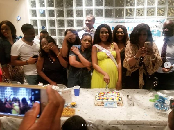 Photos/videos from Linda Ikeji