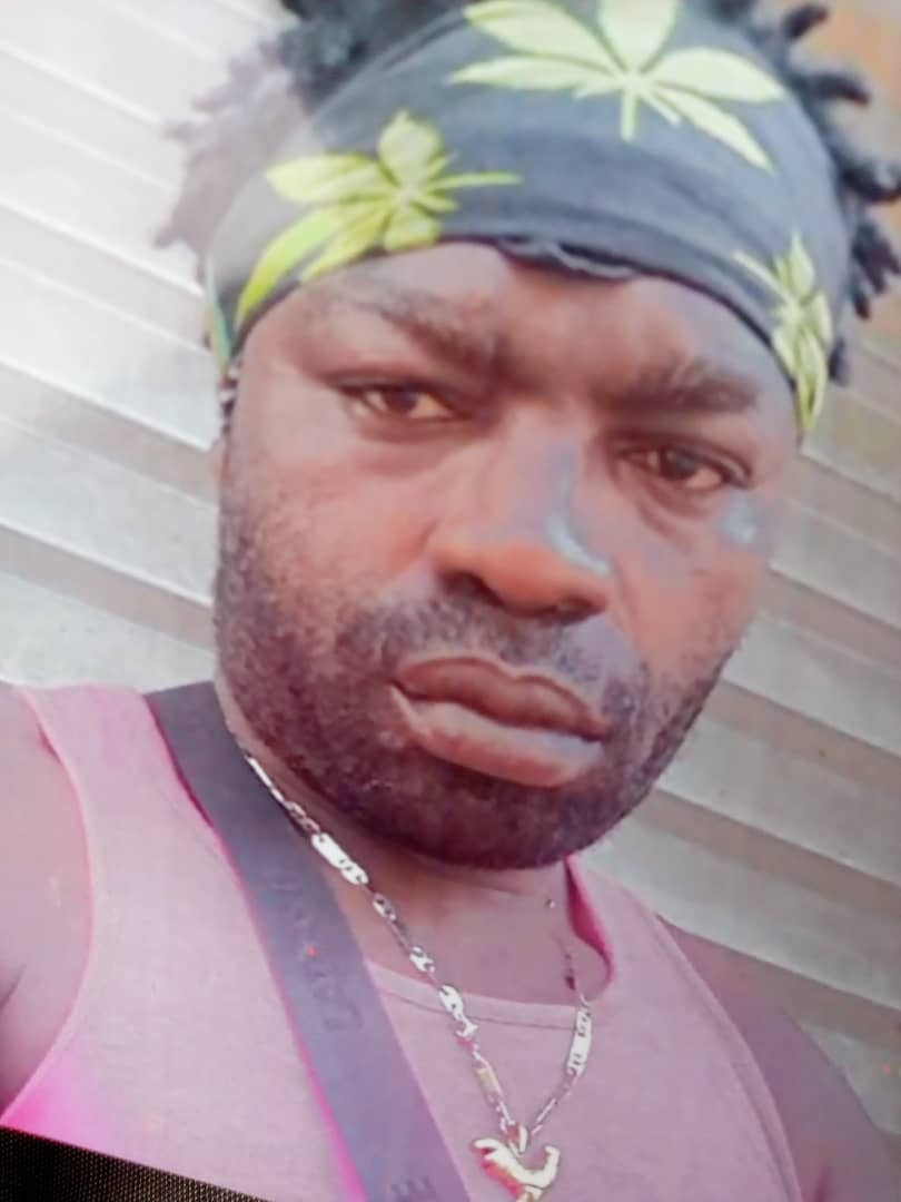 Photo: Suspect who allegedly murdered police sergeant arrested