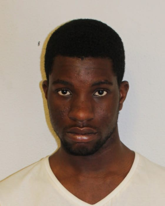 Nigerian man, two others jailed for 19 knife and acid attack robberies in London(photos)