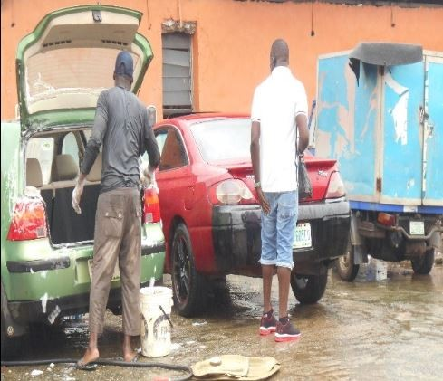 Lagos State issues final warning to car wash operators violating planning and standard operational guidelines in the State