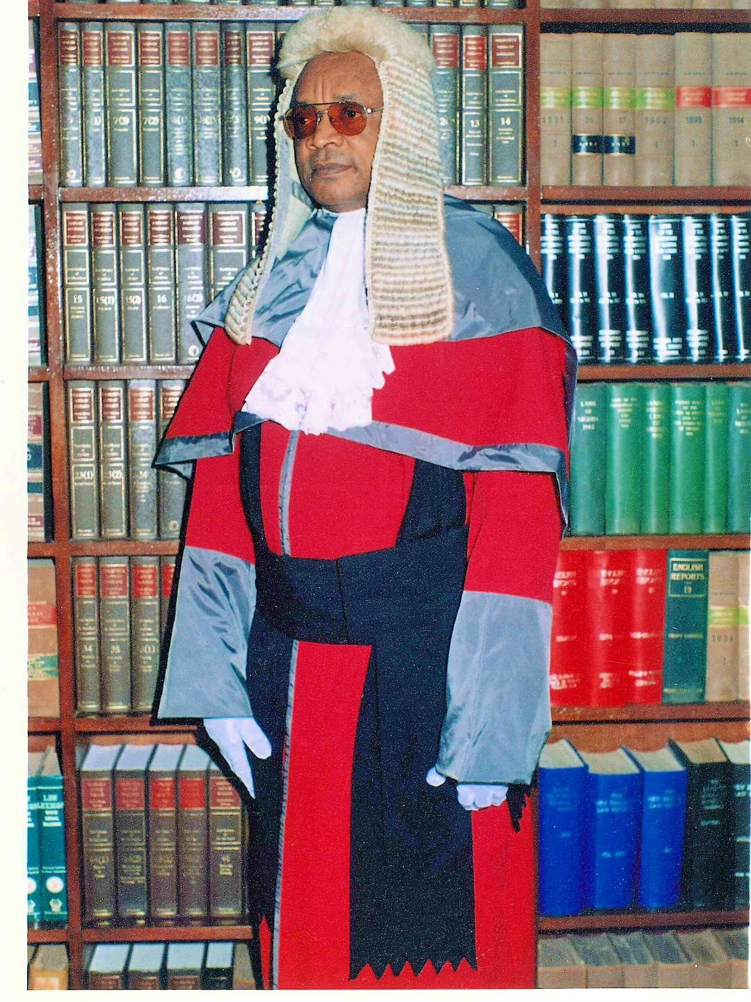 Immediate past Chief Judge of Enugu State burial set for September 28