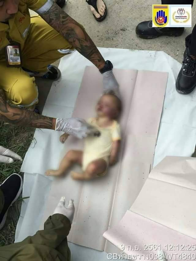 Photos: Man arrested for suffocating his crying 6-month-old stepson