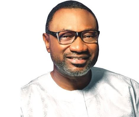 24-hours after, Femi Otedola yet to react to news of him running for Governor of Lagos State in 2019