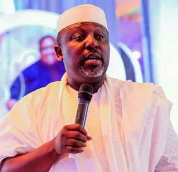 2019: Governor Okorocha sacks his son in-law, 12 others