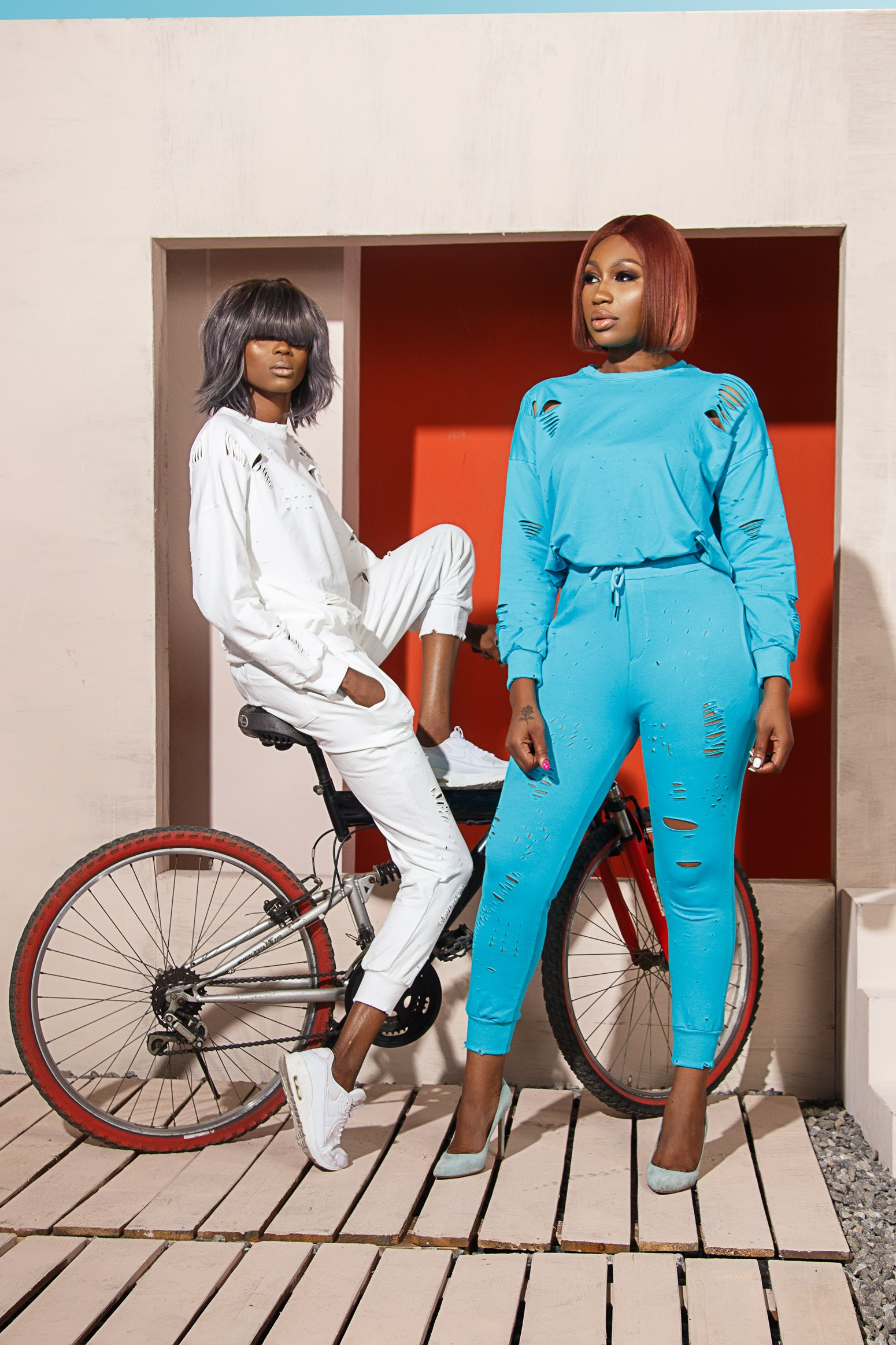 Nollywood actress,Ebube Nwagbo launches her new clothing line
