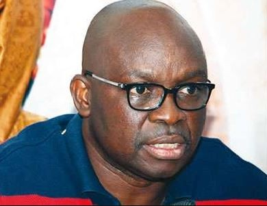 APC says Governor?Fayose?s offer to submit himself to EFCC is