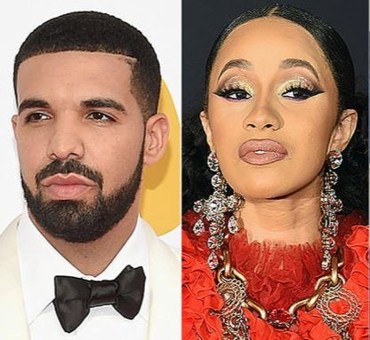 (Full List): Drake and?Cardi B lead nominations in 2018?BET Hip-Hop Awards