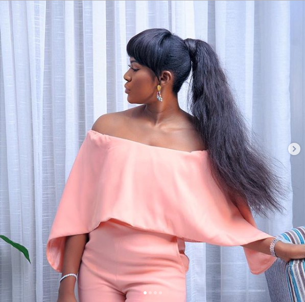 Actress Stephanie Okereke Linus dazzles in stunning new photos?