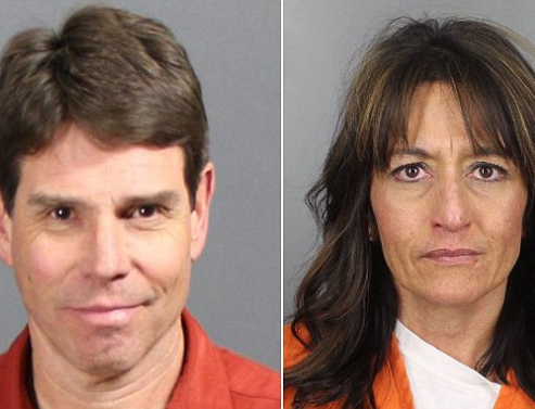 Couple admit having sex with their dog in home-made padded sex chamber and filming it
