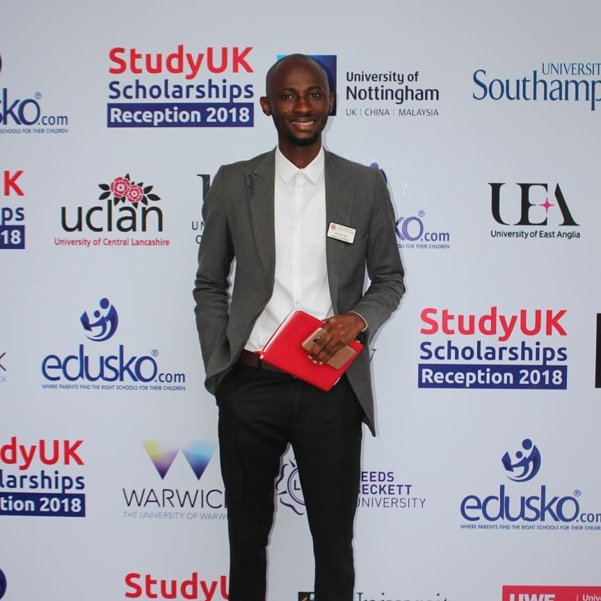 Edusko holds the first Unified StudyUk Sent-Forth reception in Lagos