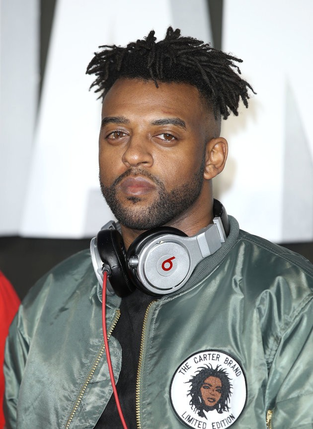 Pop star Oritse Williams charged with raping a 20-year-old fan in a hotel room after a concert