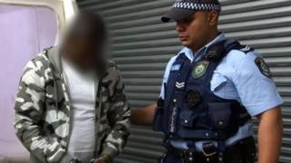 Nigerian man arrested in Australia for masterminding a $3 million email scam from inside a detention Centre