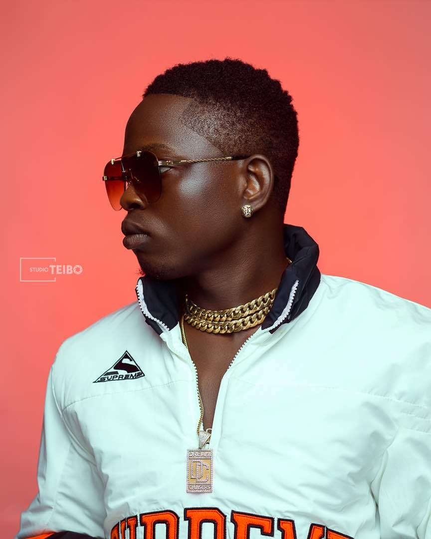 Sofftola sets to take the Nigerian music industry by storm!