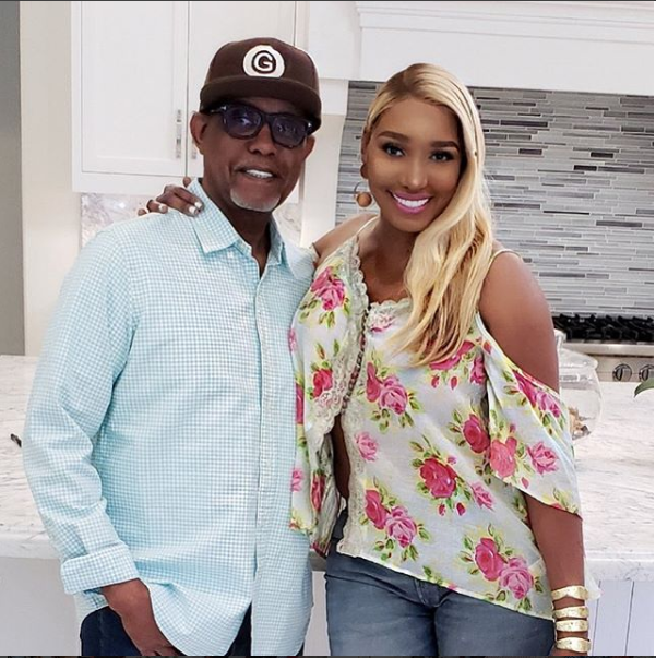 NeNe Leakes asks fans to pray for her husband who will be having his last surgery towards his full recovery from Cancer.