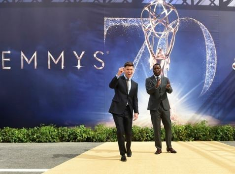 Full list of winners from the 70th Emmys Awards