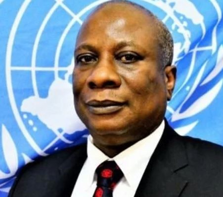 United Nations condemns the killing of abducted aid worker by Boko Haram in Borno State
