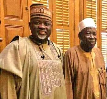 Kano Assembly confirms Yusuf Gawuna as deputy governor