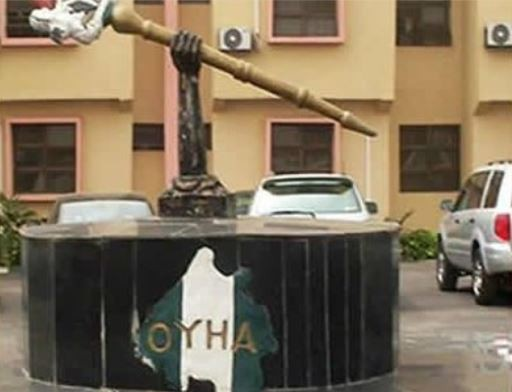 Oyo State House of Assembly Speaker, Olagunju Ojo defects to APC