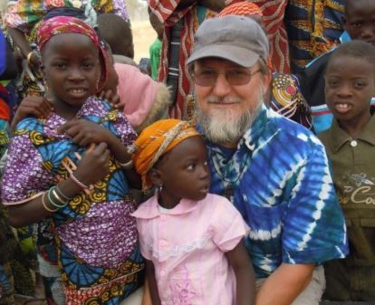 Italian Catholic priest kidnapped in Niger Republic