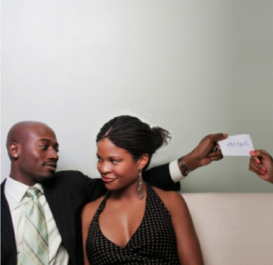 Study shows that black men cheat more than any other race of men