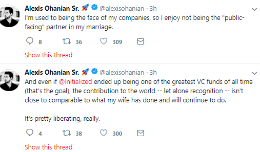 Alexis Ohanian explains why he doesn