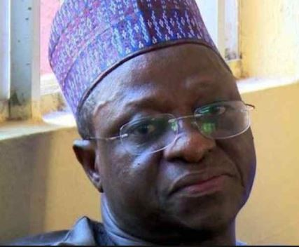 Dariye should be praying Instead of attracting unnecessary attention and buying forms from jail -?PDP