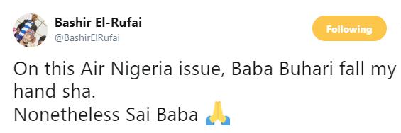 Nigerian Air: