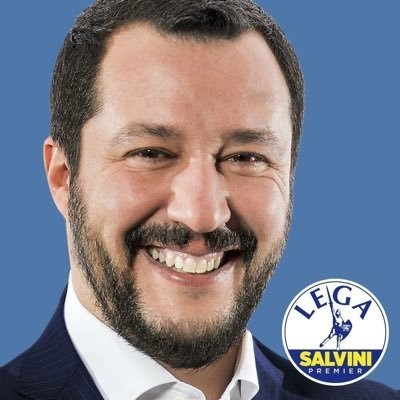 African Union expresses dismay after Italian Interior Minister, Matteo Salvini likened African migrants to slaves