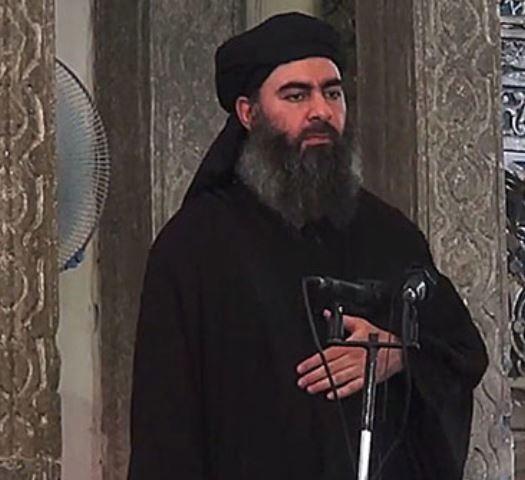 Iraq slams death sentence on ISIS deputy,?Abu Bakr al-Baghdadi, after he was captured in Turkey