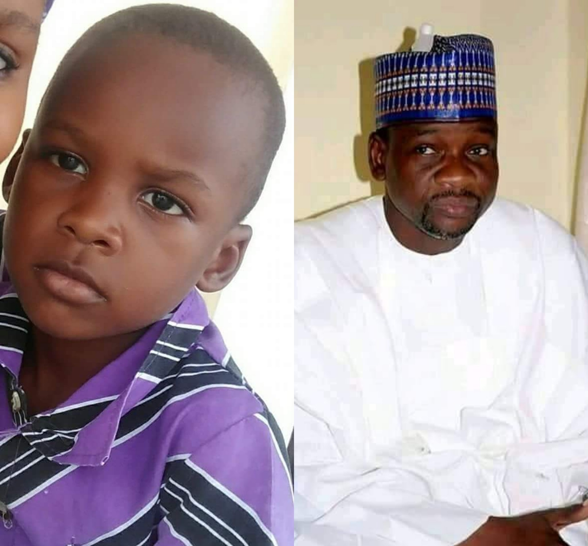 4-year-old son of Borno APC chairman kidnapped in Maiduguri