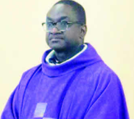 Sad! Catholic priest dies four days after escaping kidnappers? den