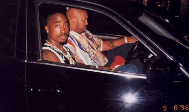 """Tupac Shakur is """"alive and living in Cuba after being smuggled out of America by security firm"""" - Former security officer"""