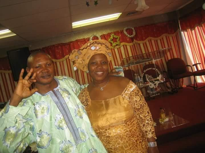 Wife in agony after her pastor husband abandoned her in Canada and returned to Nigeria to marry woman he introduced to her as his sister (photos)