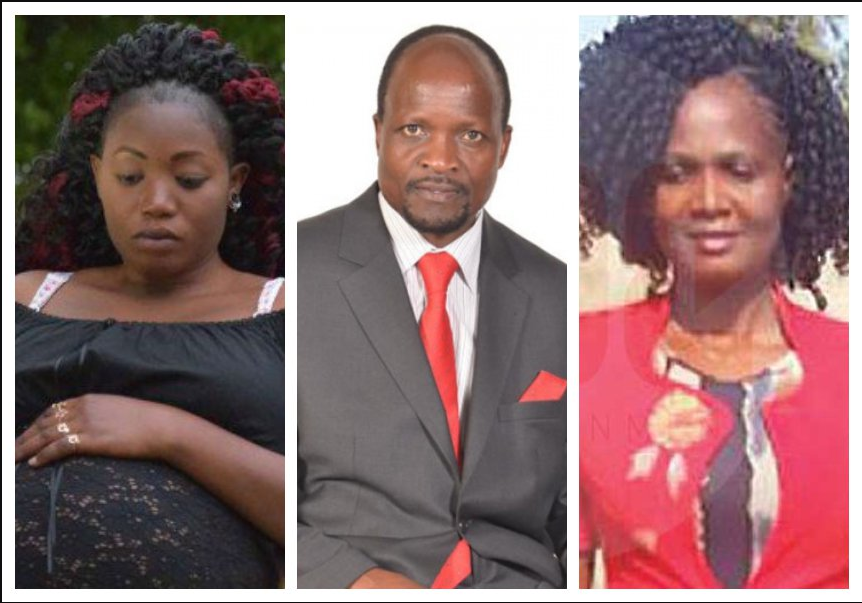 DNA test confirms Kenyan Governor impregnated his wife