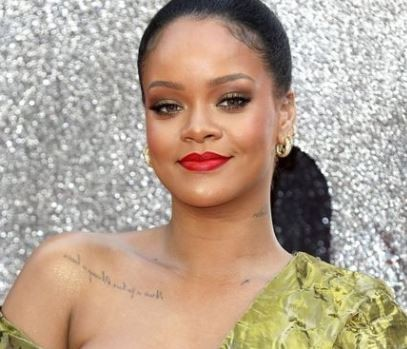The government of Barbados officially appoint?Rihanna as an ambassador