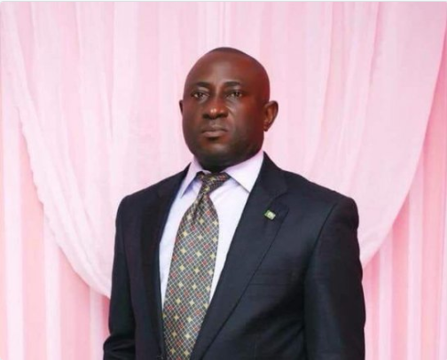 Lawyer stripped of SAN nomination four days to conferment