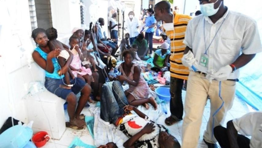 Yobe Records 906 Fresh Cases, 61 Deaths In Fresh Cholera Outbreak