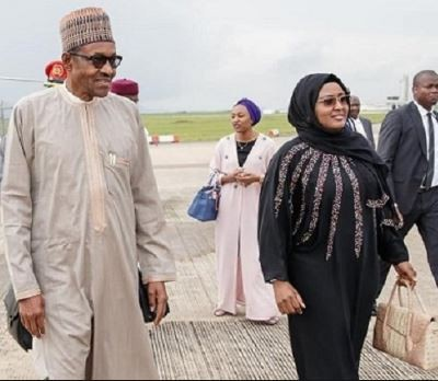 President Buhari and his wife to attend?the 73rd session of United Nations General Assembly in New York