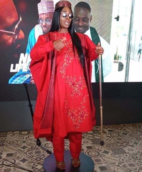 #AgbadaChallenge: See how your favourite celebs turned up for the premier of AY