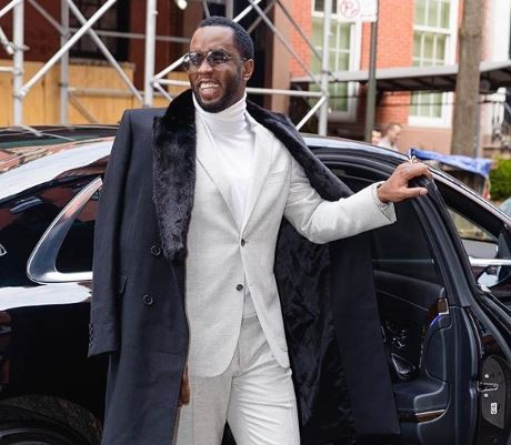 Fela Kuti, Obama, N'golo Kanté make Diddy's list of top 100 Black Influential people
