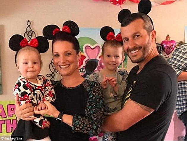 "Killer dad Chris Watts ""confessed to fatally strangling his wife in a rage but still maintains she killed their daughters"