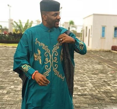 Finally, Ebuka apologizes for failing to show up for the