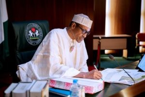 President Buhari approves payment of N22bn to Nigerian Airways retirees