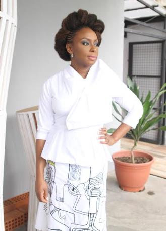 Chimamanda Adichie discusses how Jesus Christ
