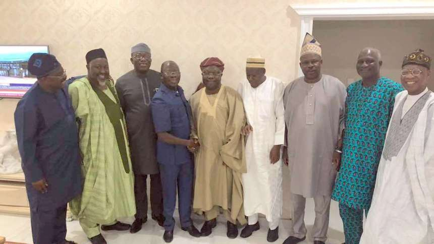 Osun rerun:  Iyiola Omisore agrees to work with APC